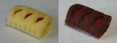 フェルト手芸 クッキー 12