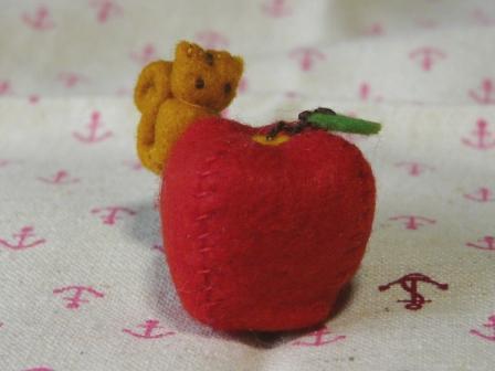 コロQ りんご
