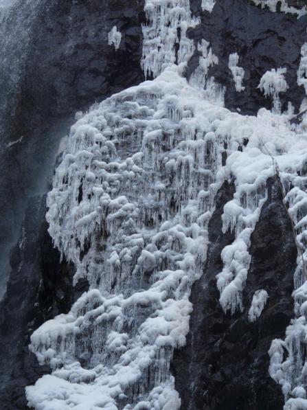 白猪の滝 4