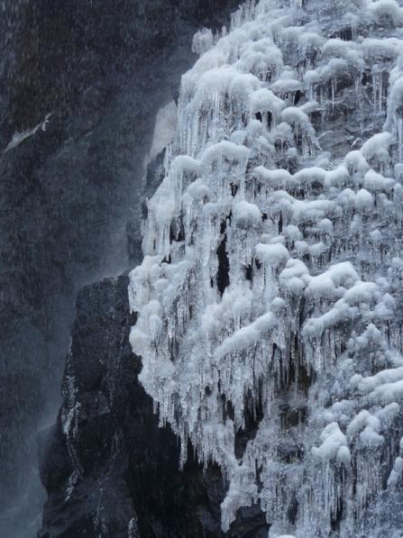 白猪の滝 6