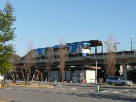 土佐くろしお鉄道・夜須駅 (9640-1S) 1