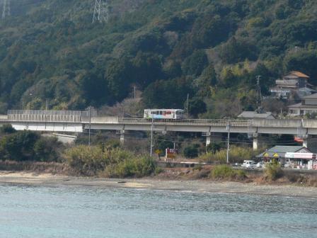 阿佐海岸鉄道 2