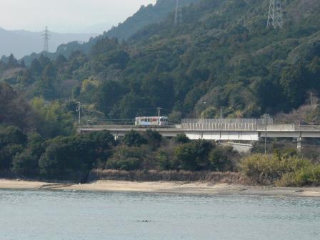 阿佐海岸鉄道 3