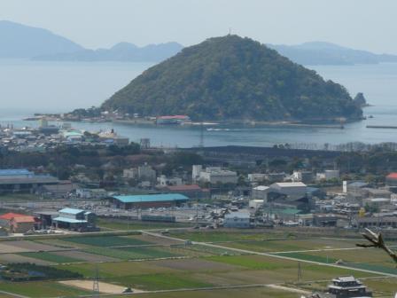腰折山からの眺望 2