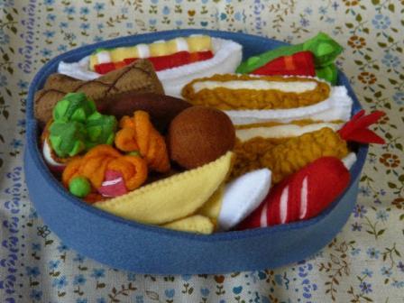 洋食ランチ & ランチBOX 1