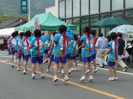 凧踊り 1
