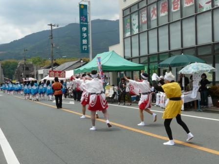 凧踊り 2