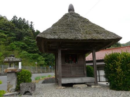 茶堂 (城川町)
