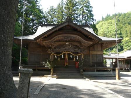 三嶋神社 3