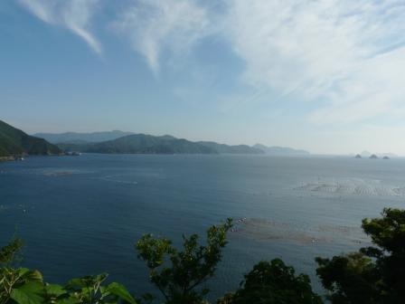 愛南町の海 1