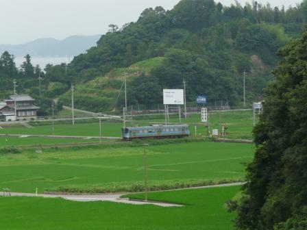 JR四国 7000系電車 2