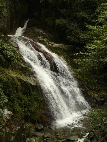 霧合の滝 5