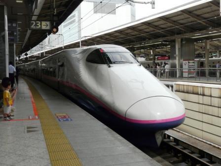 E2系 (1000番台) 新幹線