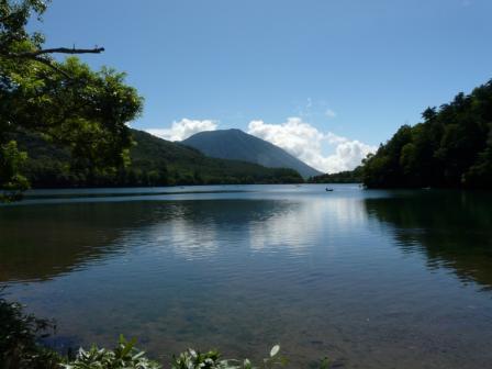 湯ノ湖 2