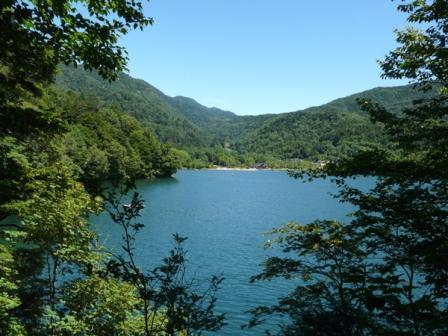 湯ノ湖 3