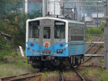 琴平駅 キハ54形