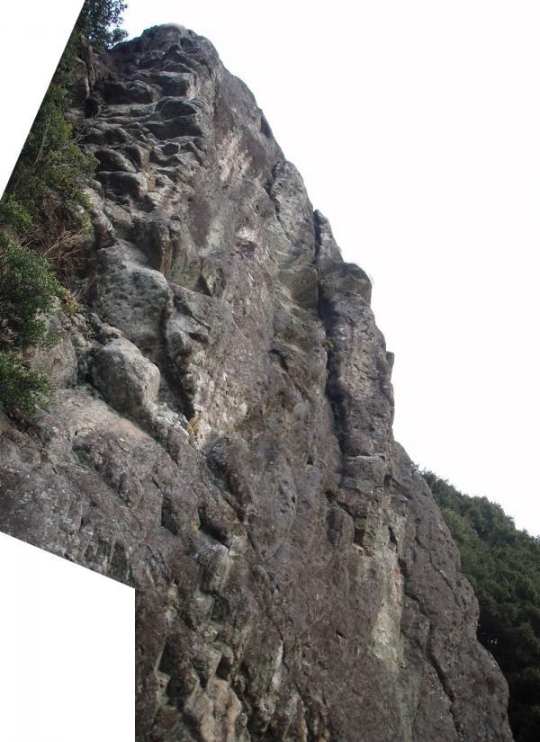 城山インナーウォール4