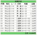 100124中山11R