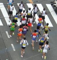 2008福岡マラソン