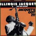 Illinois Jacquet