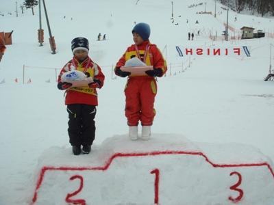 2010スキー大会