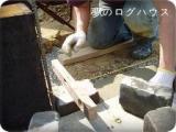 外構 DIY 3日目4
