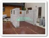 小屋製作4