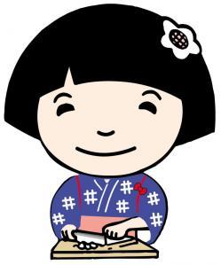 さきちゃん (2)