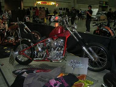 HOT ROD 50FL