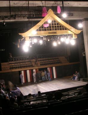 コクーン劇場1