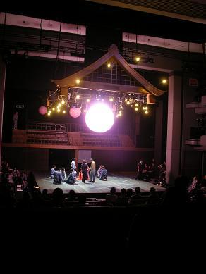 コクーン劇場2
