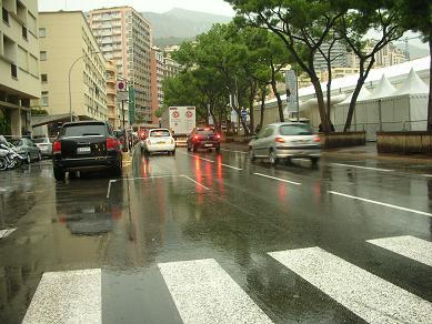 MONACO コース01