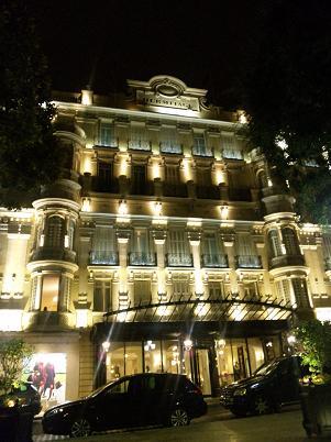 MONACO HOTEL 1