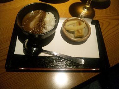 京都カレー1