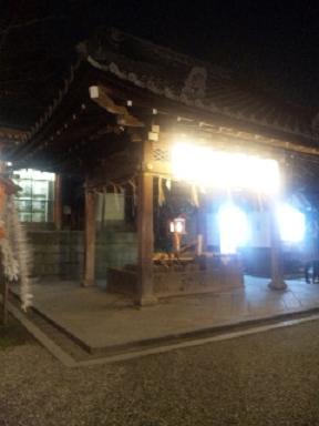 京都・東山 花灯路2010・八坂さん2