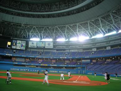 京セラドーム大阪1