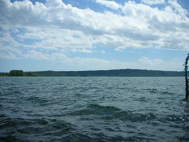 VICO湖