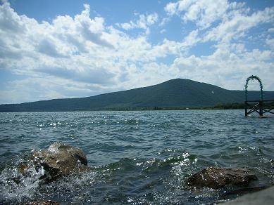 VICO湖 a