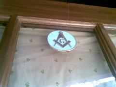 フリーメイソン紋章