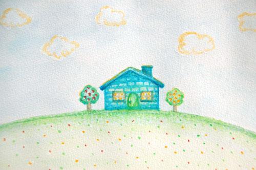 そして、これを描くのに使った ... : 無料絵本サイト : 無料