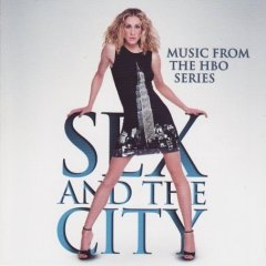 Sex And The City_