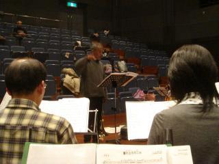 自由演奏会in本郷台2009