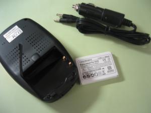 受信機カメラ