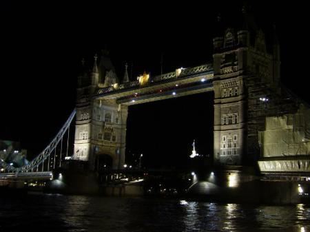 london橋