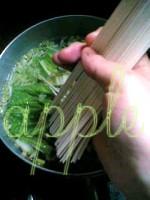 はりま製麺スープでうどん03