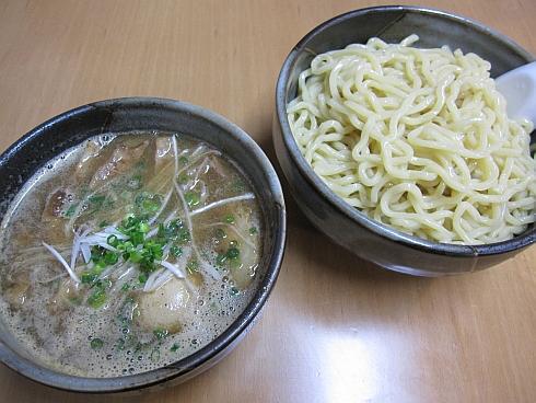 京都千丸 麺屋しゃかりき (3)