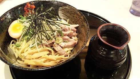 彩色ラーメンきんせい 交野製麺所