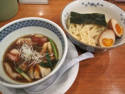 麺屋 楼蘭 (4)