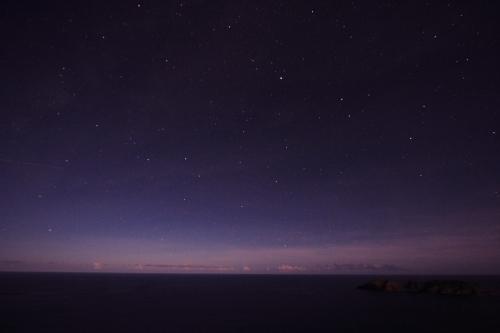 20090110-夜空