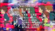 「涼宮ハルヒちゃんの憂鬱」オープニング.flv_000045044